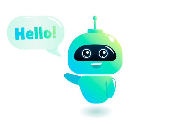 Chatbot Websolute